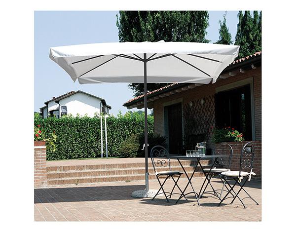 Ombrellone 3x2 m greenwood mobili da giardino - Ombrelloni da giardino 3x2 ...