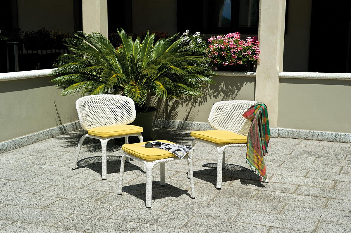 Ambientazione bsw01balconysetrimini greenwood mobili da for Ambientazioni salotti