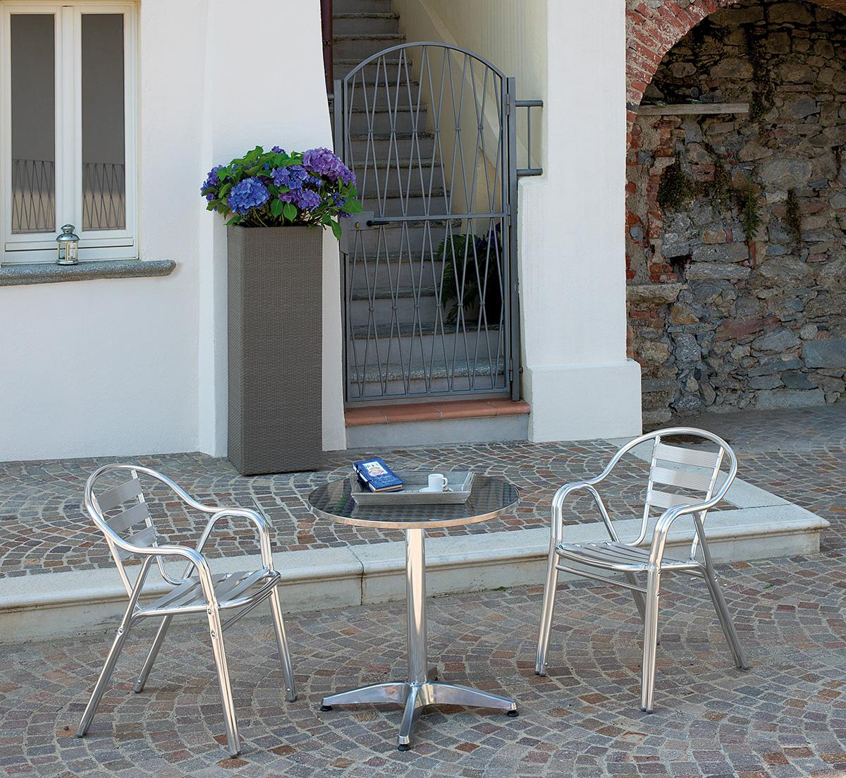 Ambientazione cc37tc07 greenwood mobili da giardino for Ambientazioni salotti