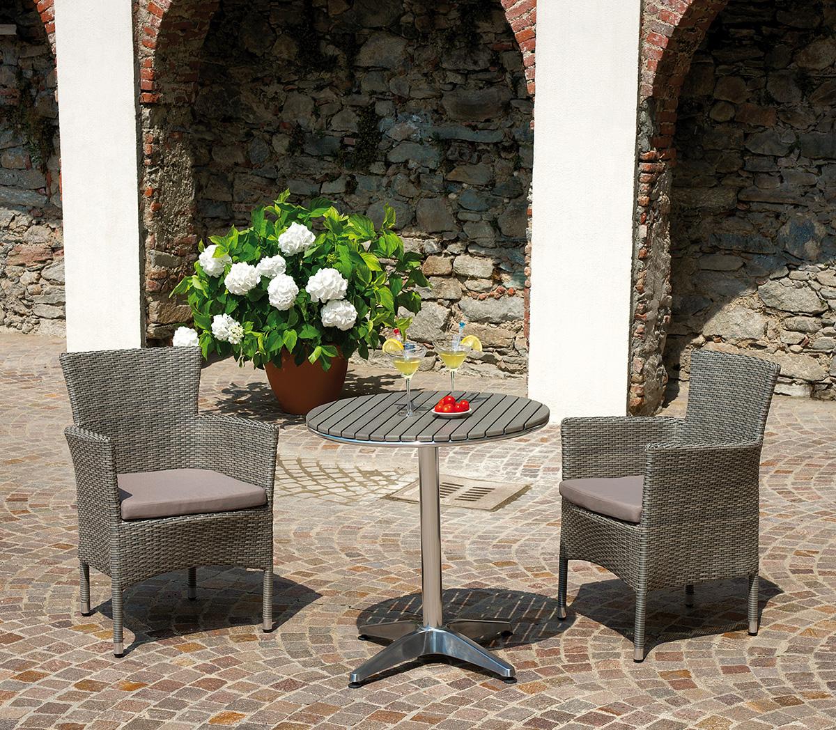 Ambientazione chw10 greenwood mobili da giardino for Ambientazioni salotti