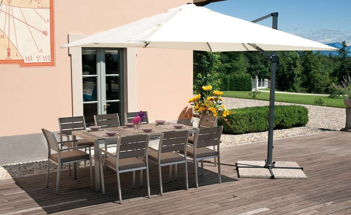 Ambientazione rte53 che32 greenwood mobili da giardino for Ambientazioni salotti