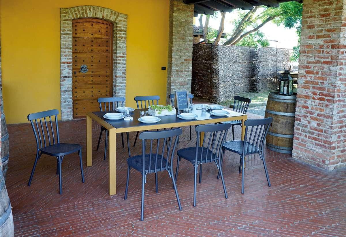 Ambientazione rta35 cha34 greenwood mobili da giardino for Ambientazioni salotti
