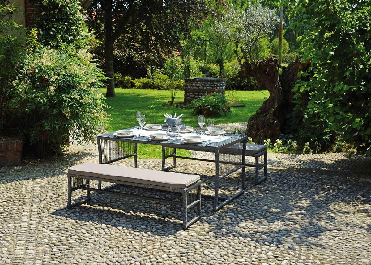 Mobili da giardino greenwood prezzi ~ Mobilia la tua casa