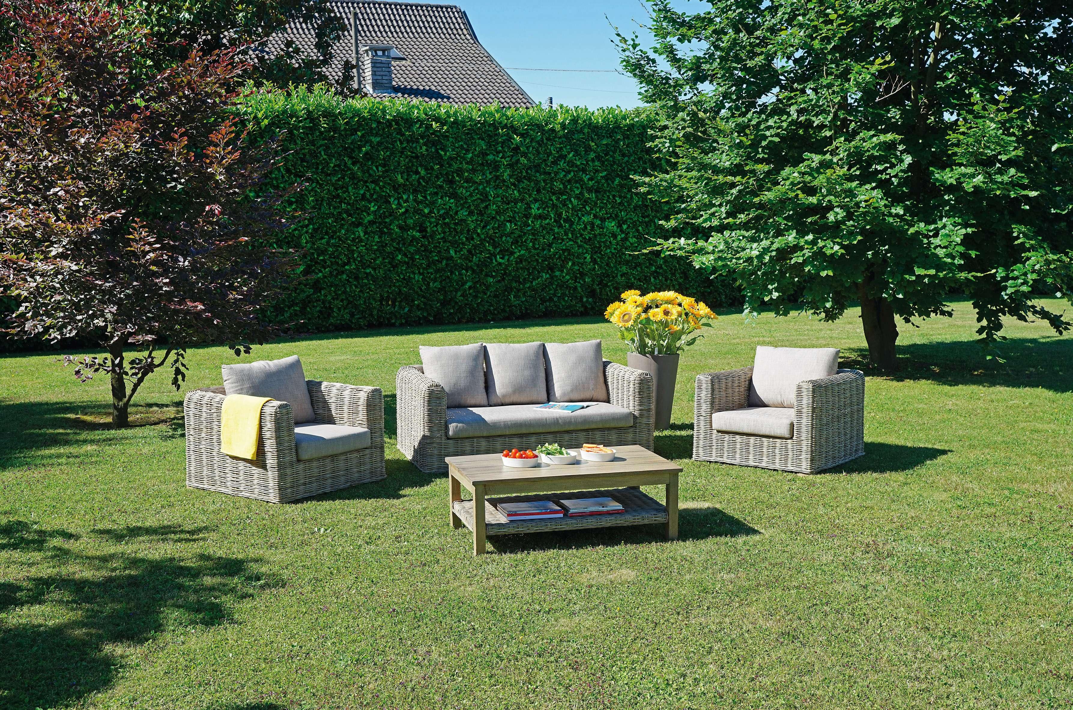 Ambientazione pes19 greenwood mobili da giardino - Mobili da giardino in teak ...