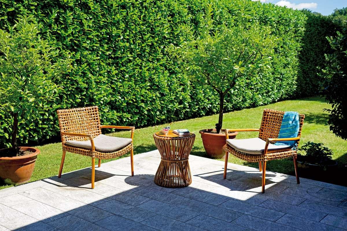 Ambientazione pes35 greenwood mobili da giardino for Ambientazioni salotti
