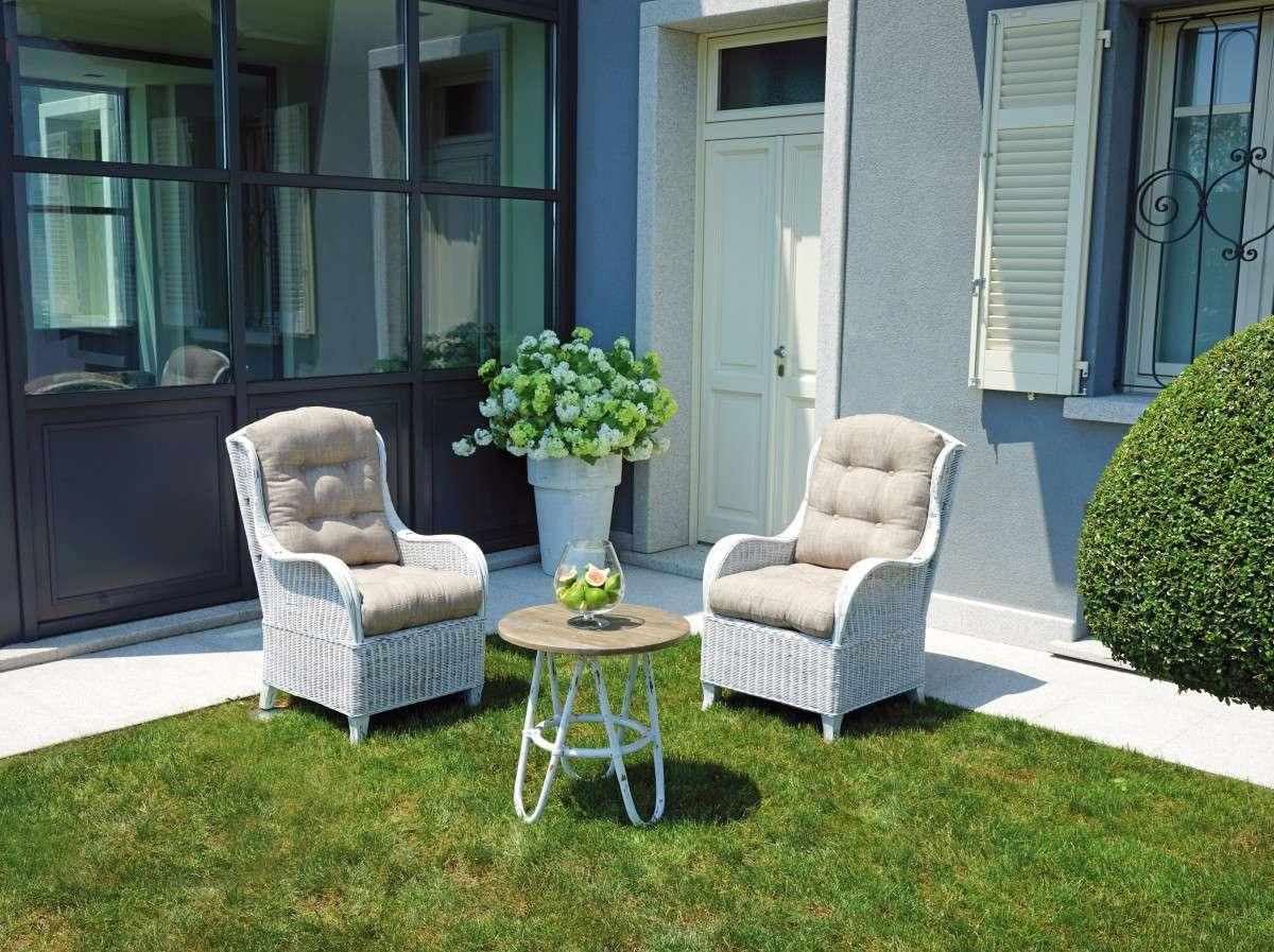 Ambientazione pes37 greenwood mobili da giardino for Ambientazioni salotti