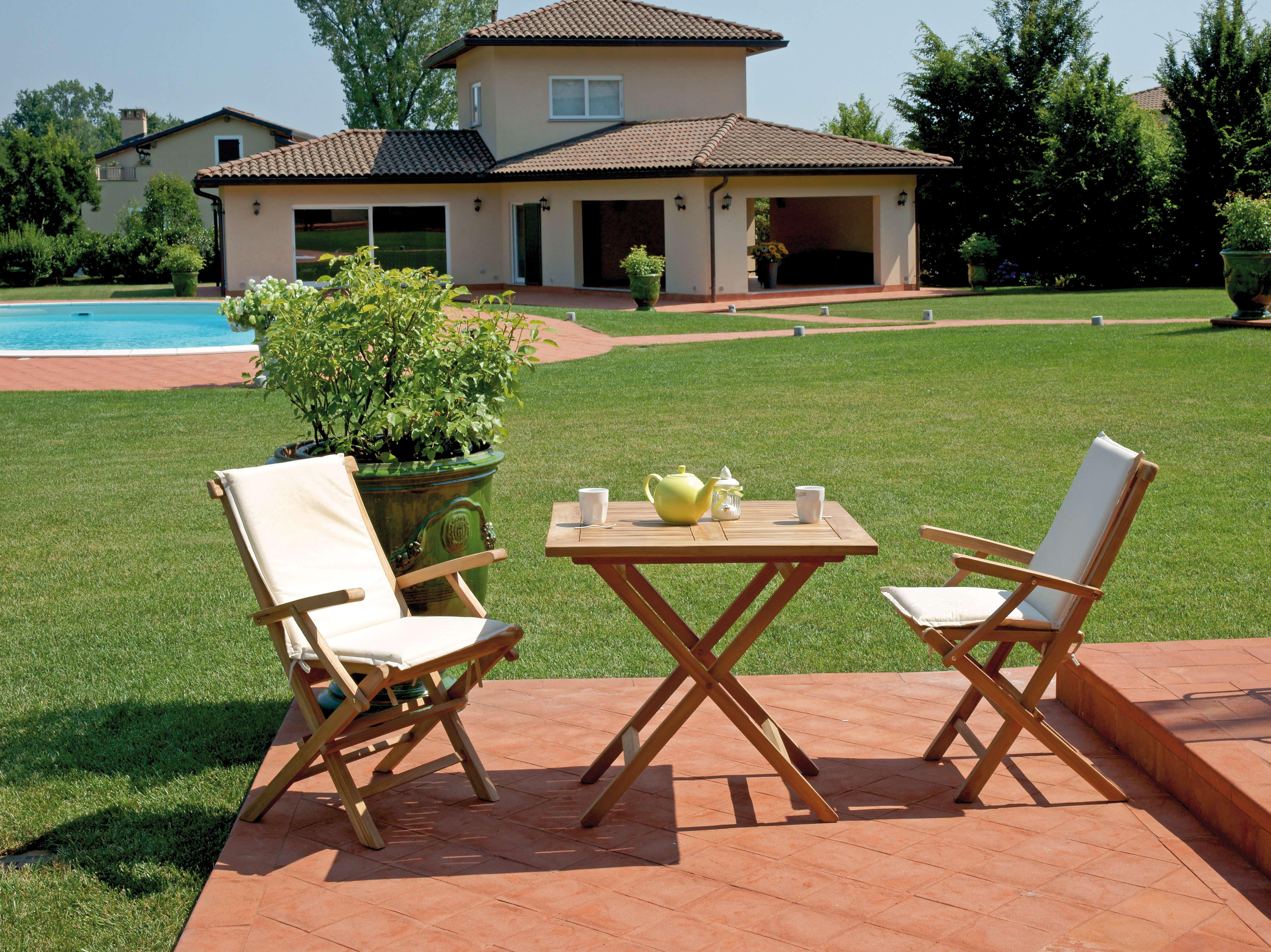 Ambientazione rt512 greenwood mobili da giardino for Ambientazioni salotti