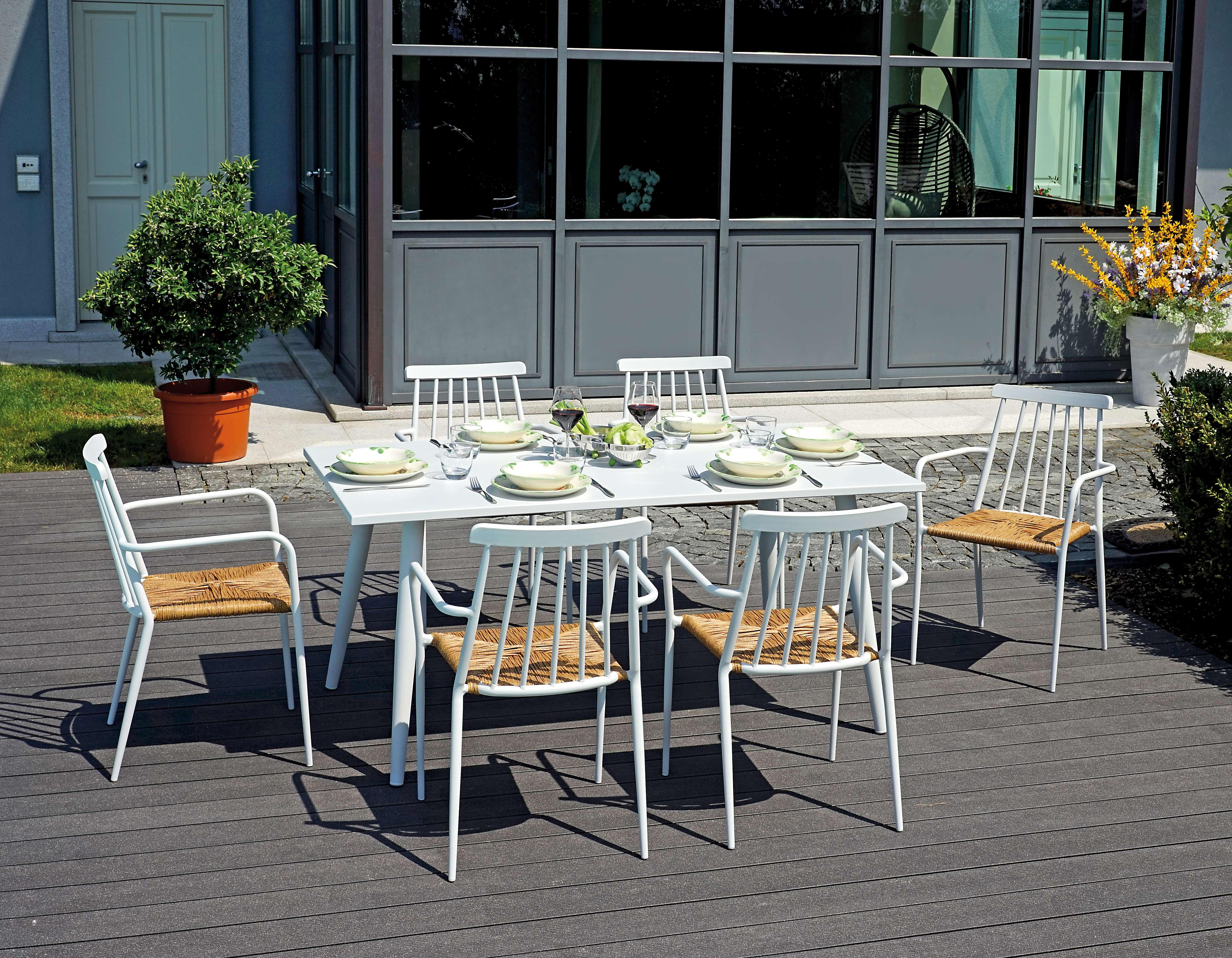 Ambientazione rta43 cha43 greenwood mobili da giardino for Ambientazioni salotti