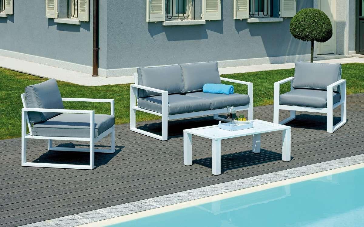 Ambientazione set32 greenwood mobili da giardino for Ambientazioni salotti