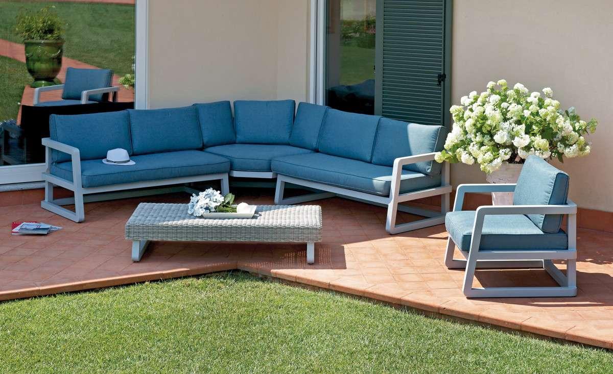 Ambientazione set34 greenwood mobili da giardino for Ambientazioni salotti