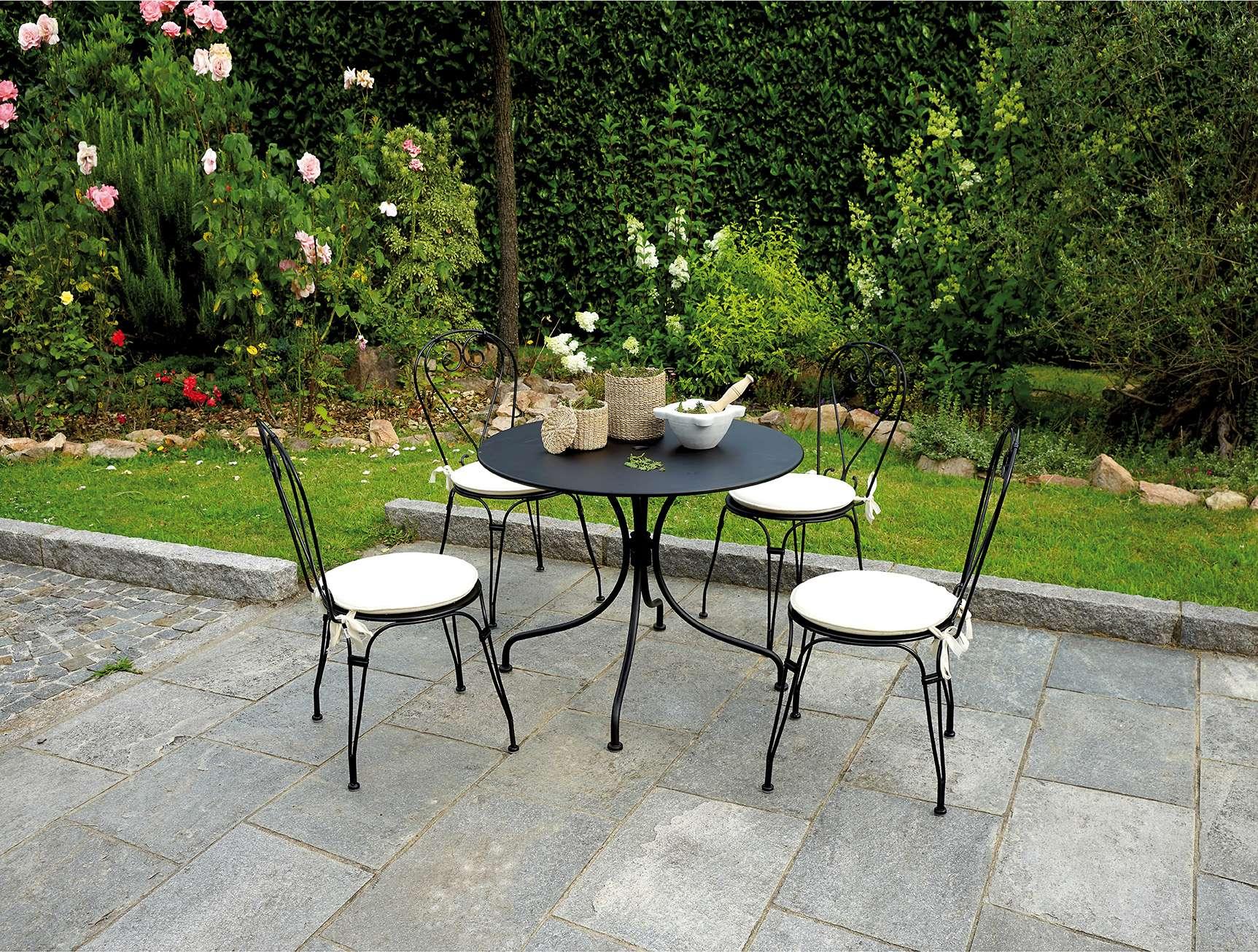 Ambientazione ttf52 chf03 greenwood mobili da giardino for Ambientazioni salotti