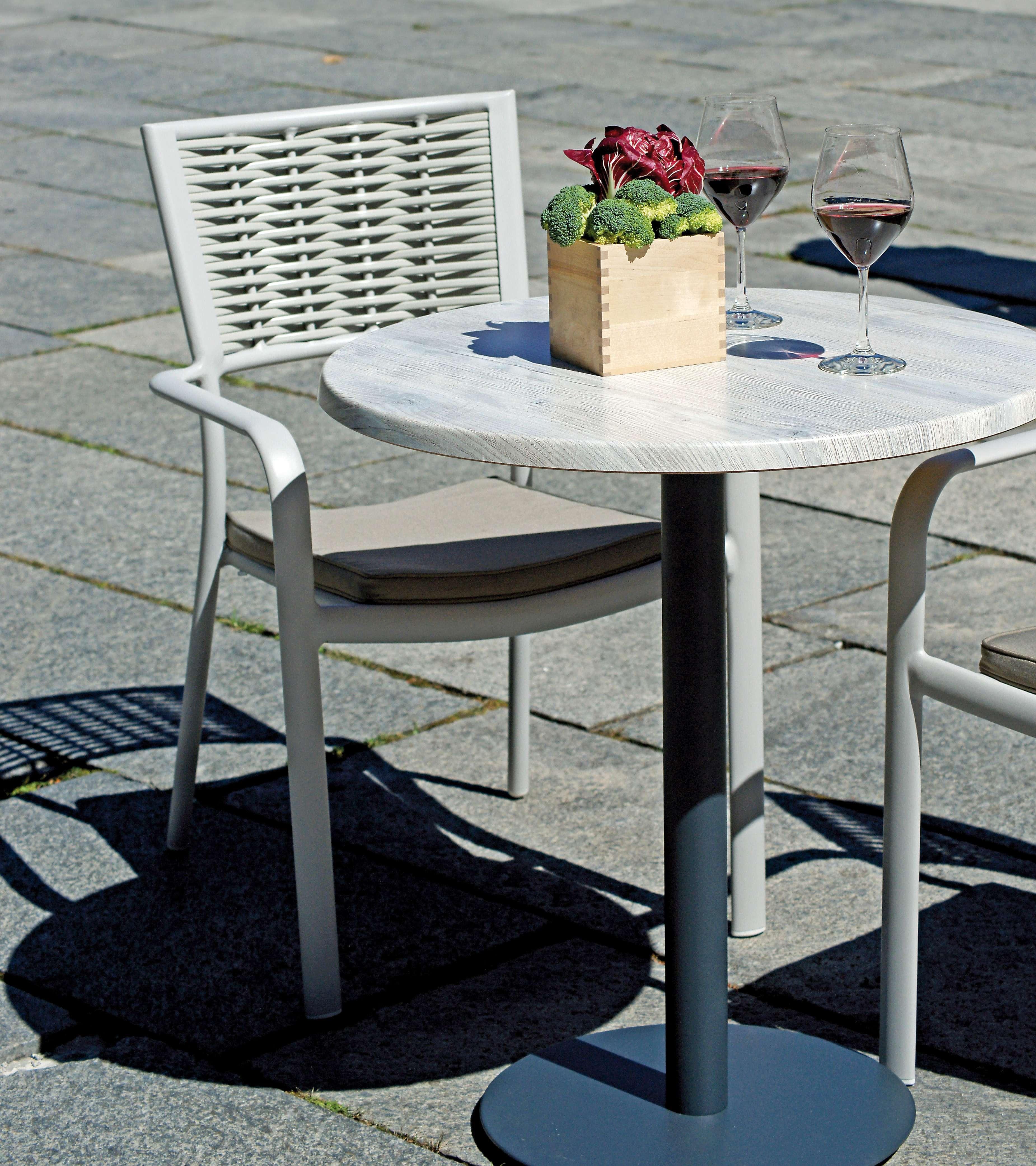 Ambientazione cc61 greenwood mobili da giardino - Mobili da giardino in teak ...